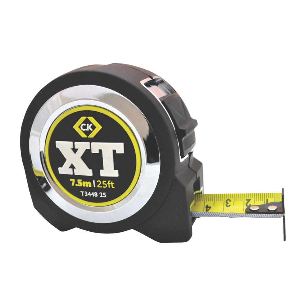 C.K  8m Tape Measure