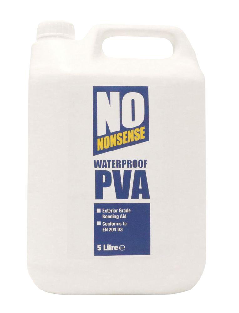 No Nonsense Waterproof PVA 5Ltr
