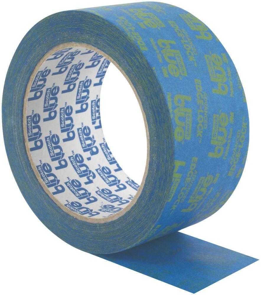 ScotchBlue Masking Tape 41m x 50mm