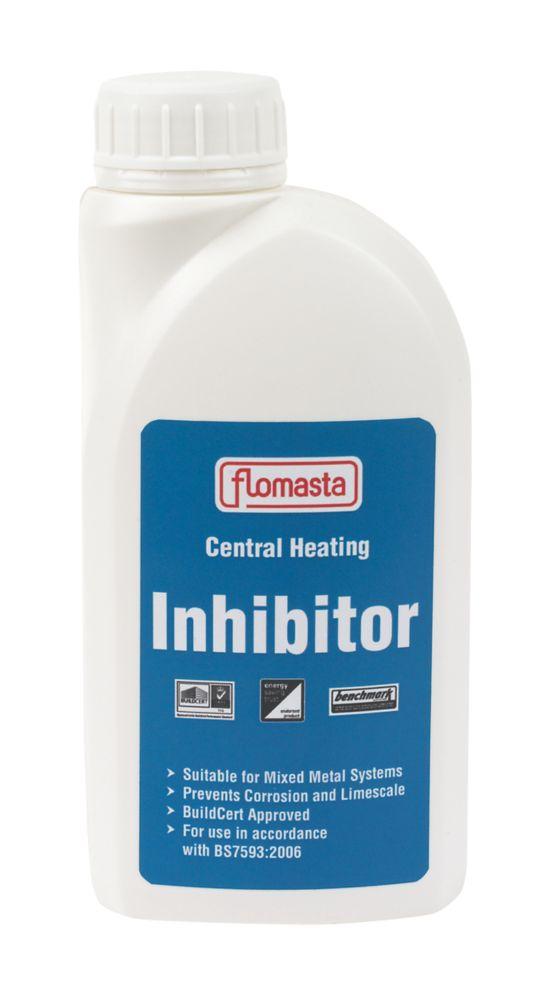 Flomasta 0616 Central Heating Inhibitor 500ml