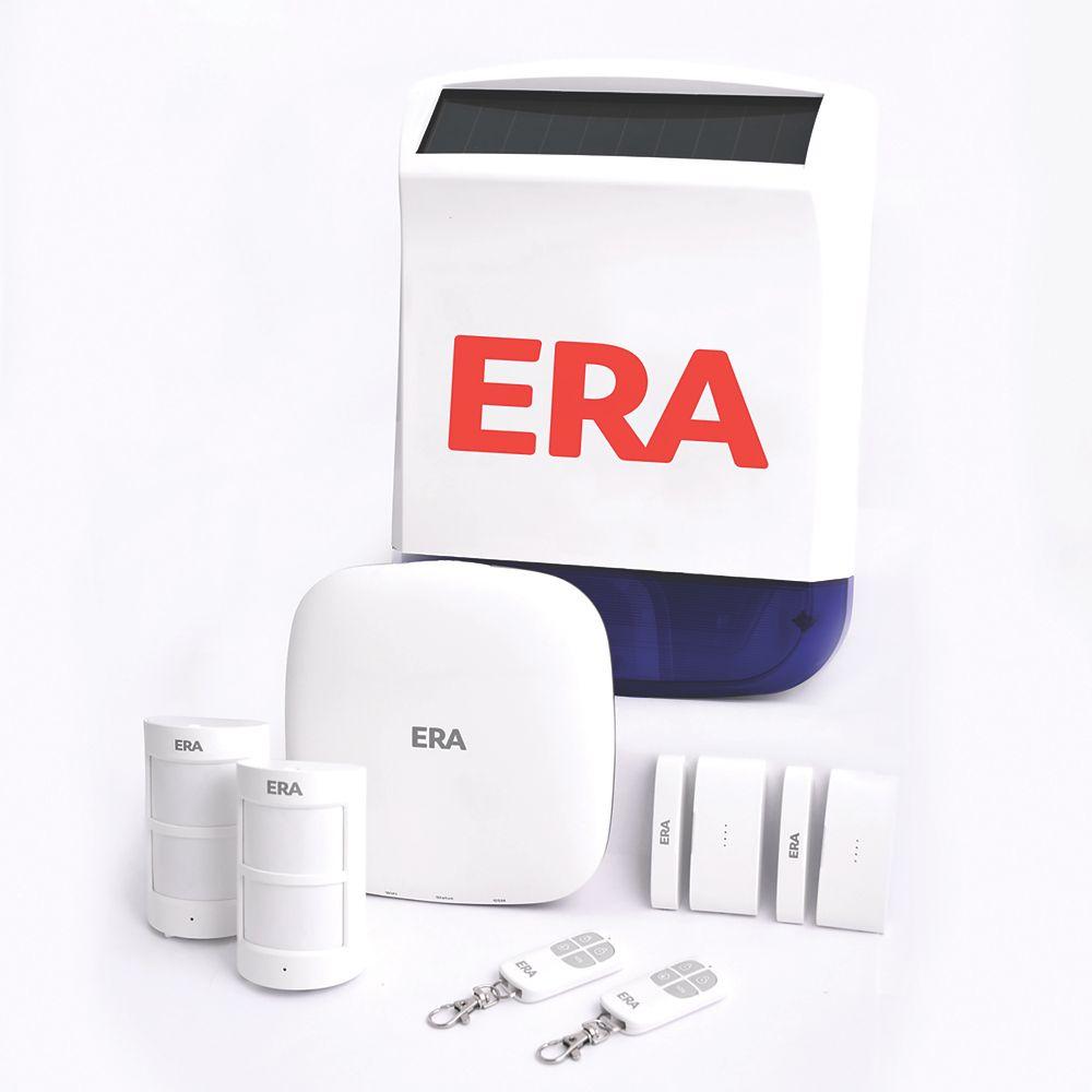 ERA ERA-HOMEGUARD-KIT1 Homeguard Pro Smart Wireless Alarm Kit