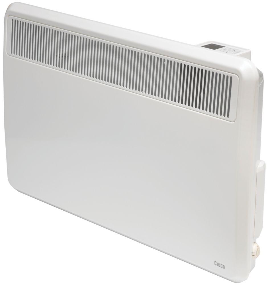 Creda TPRIII 200E Wall-Mounted Panel Heater  2000W 860 x 430mm