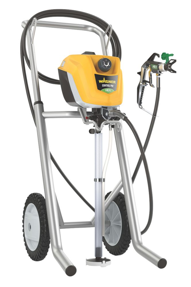 Wagner Control Pro 350M Electric Airless Paint Sprayer 520W