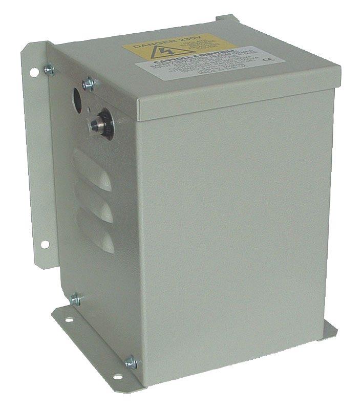 Carroll & Meynell  1500VA  Step-Down Isolation Transformer /110V
