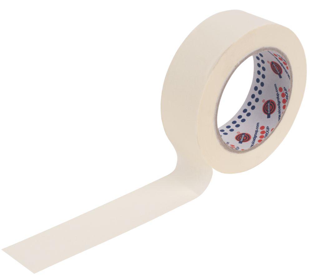 Eurocel Masking Tape 50m x 38mm