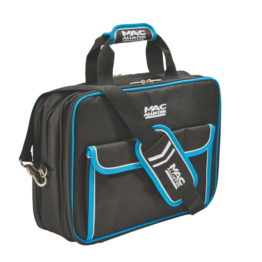 Mac Allister  Tool & Laptop Bag 17""