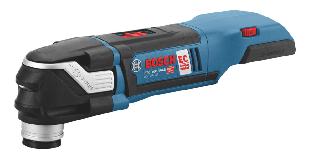 Bosch GOP 18 V-28 18V Li-Ion  Brushless Cordless Multi-Tool - Bare