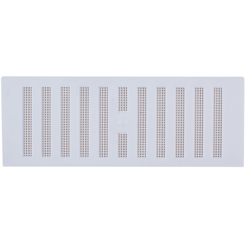 Map Vent Adjustable Vent White 229 x 76mm