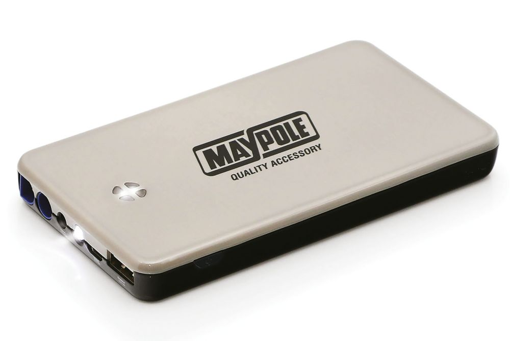 Maypole 300A Power Pack 12V
