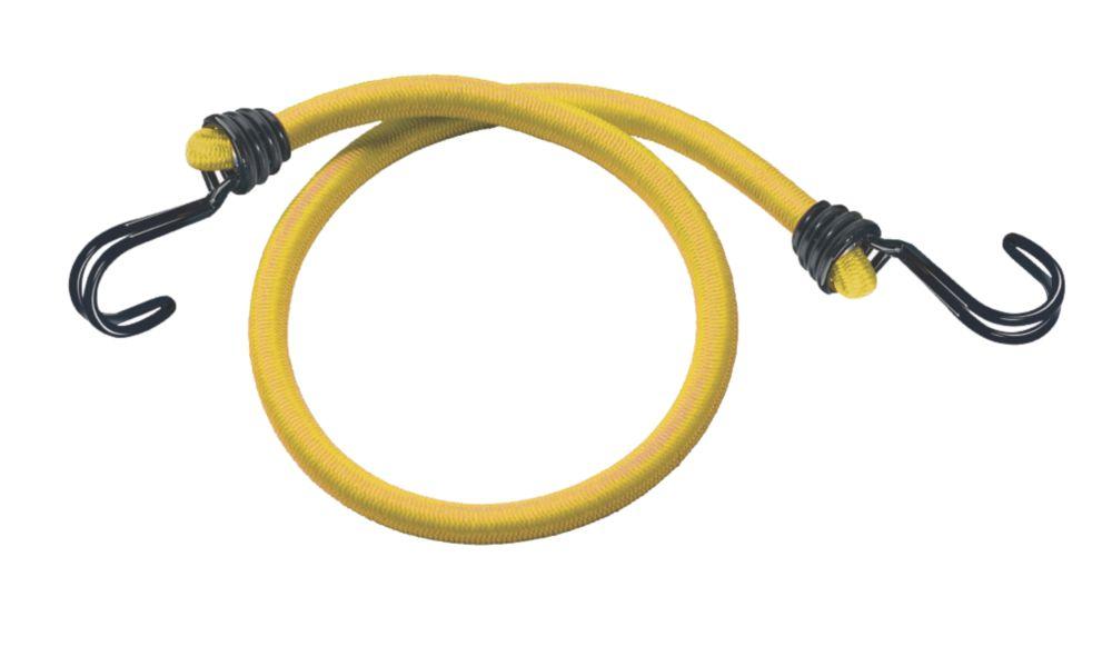 Master Lock Reverse Hook Bungee Cords 1000 x 8mm 2 Pack