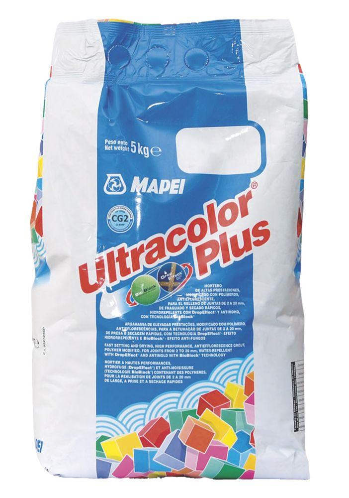 Mapei  Ultracolor Plus Grout Black 5kg