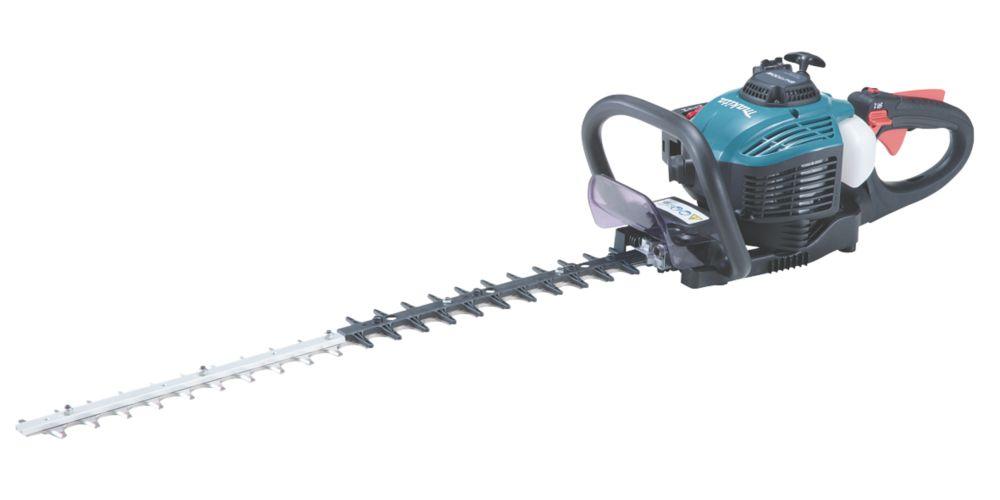 Makita EH7500W 75cm 22.2cc Petrol Hedge Trimmer