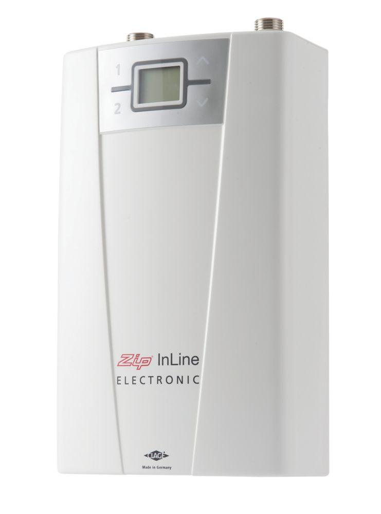 Zip CEX-U Electric Water Heater 6.6-8.8kW