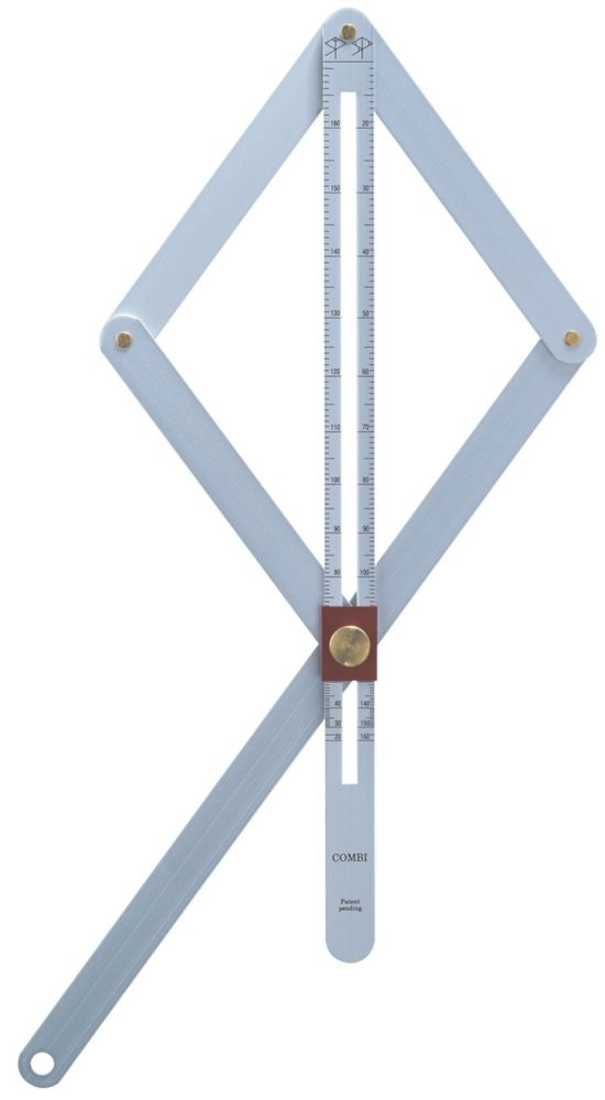 Hultafors  Angle Measurer