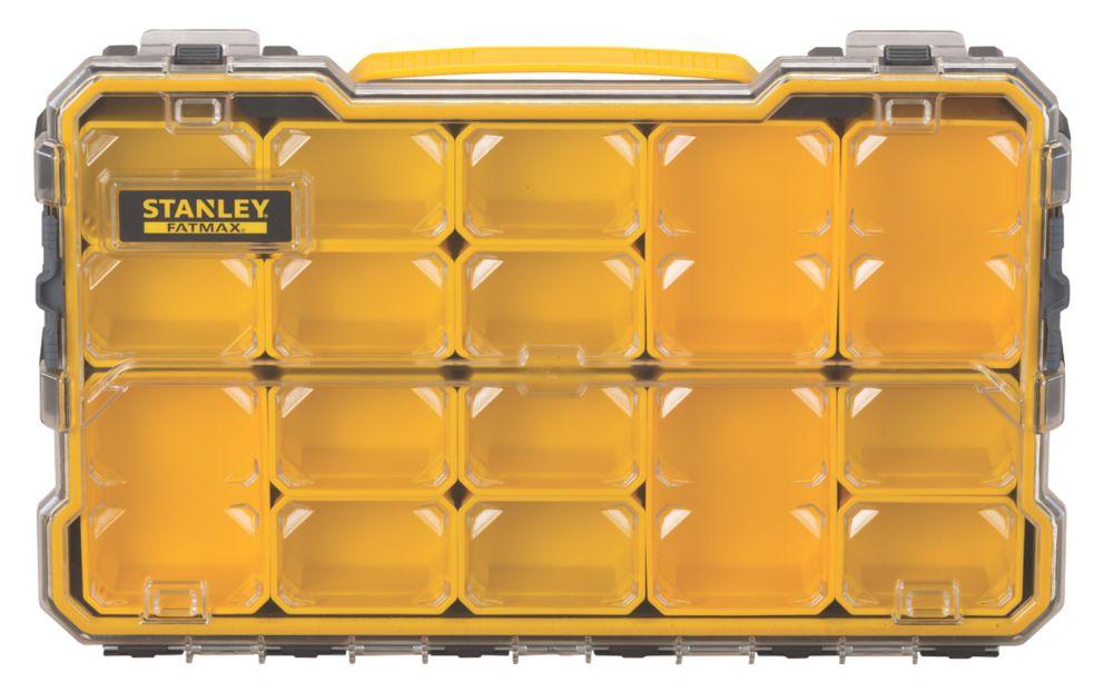 "Stanley FatMax FMST1-75779 Organiser 17¼ x 10½"""