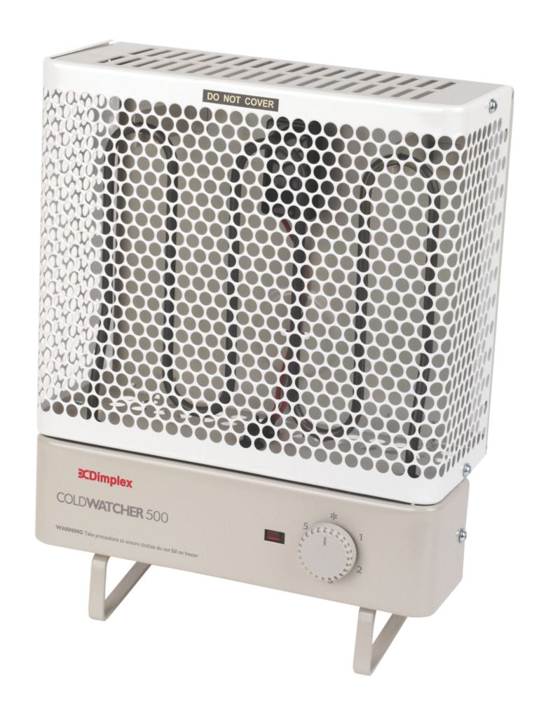 Dimplex Coldwatcher Electric Heater 500W