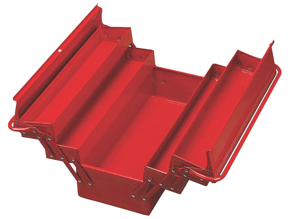 Teng Tools  Cantilever Style Tool Box 22½""