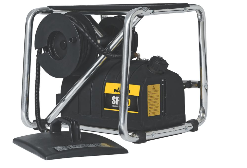 Wagner SteamForce Pro 2750W Electric Wallpaper Stripper 230V