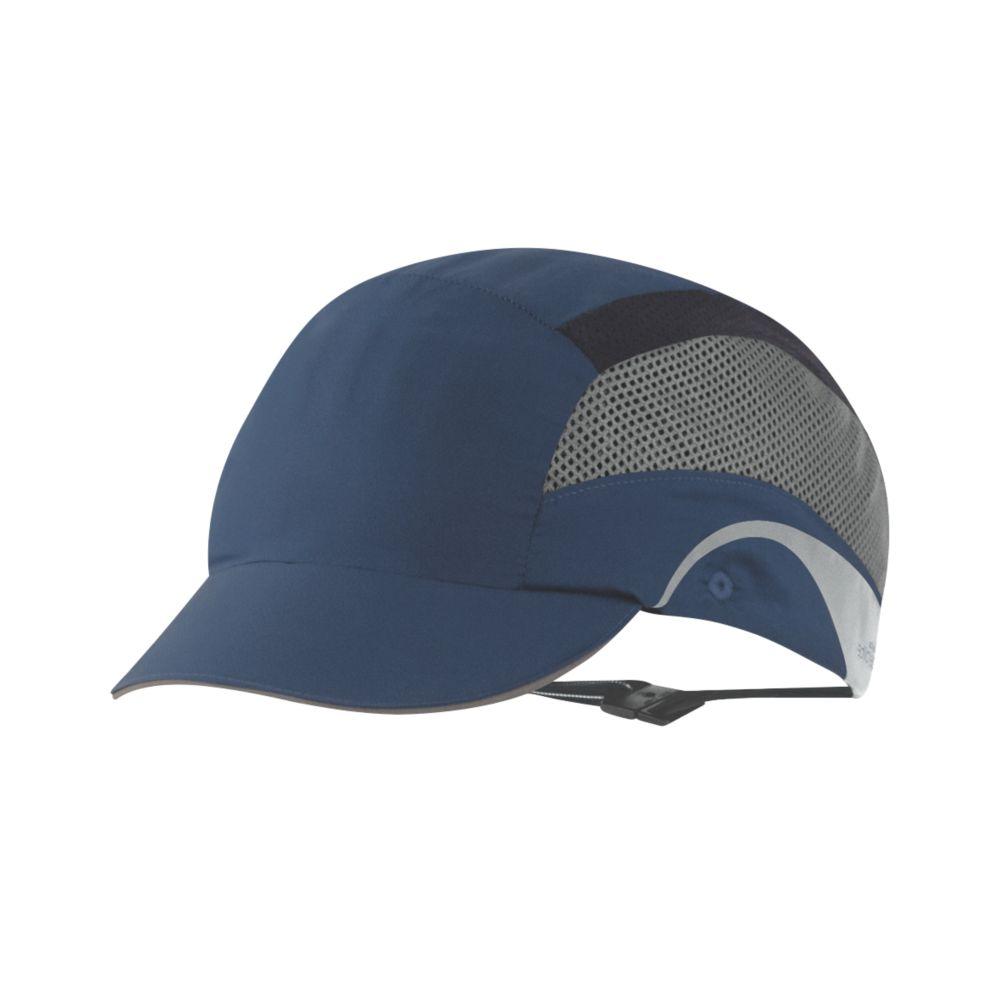 JSP Aerolite Bump Cap Navy